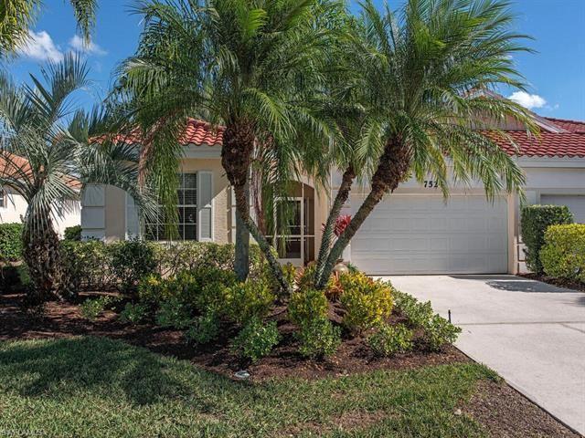 7524 Berkshire Pines DR, Naples, FL 34104 - #: 220082425