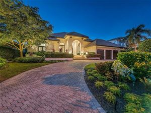 Photo of 4217 Crayton RD, NAPLES, FL 34103 (MLS # 218084427)