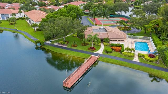648 Mardel CT #709, Naples, FL 34104 - #: 220039428