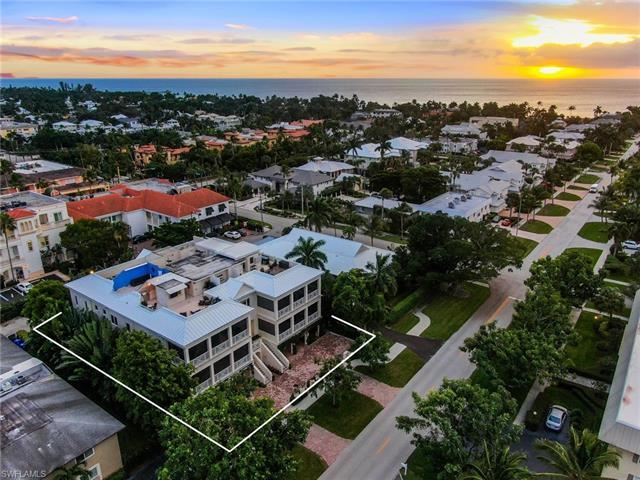 350 4th AVE S #3, Naples, FL 34102 - #: 220072428