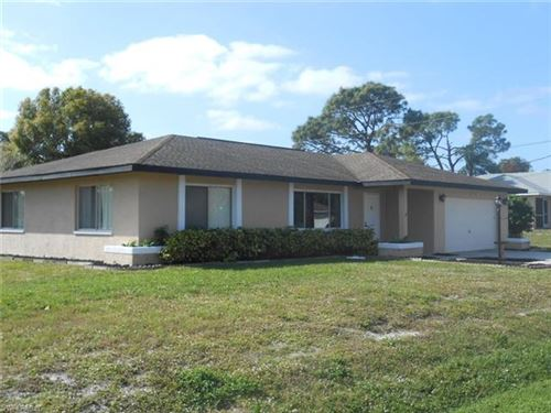 Photo of 8370 Caloosa RD, FORT MYERS, FL 33967 (MLS # 220005429)