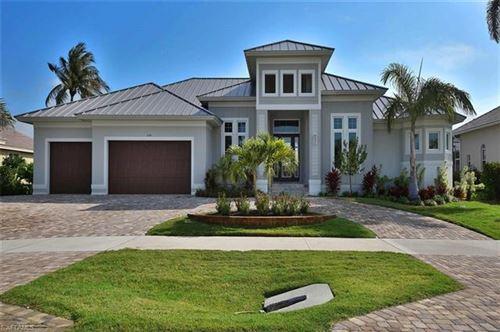 Photo of 359 N Barfield DR, MARCO ISLAND, FL 34145 (MLS # 220082429)