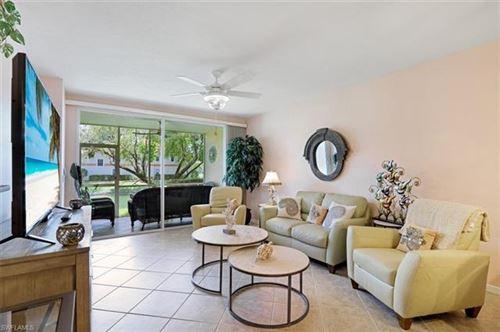 Photo of 2460 Old Groves RD #E-103, NAPLES, FL 34109 (MLS # 221034432)