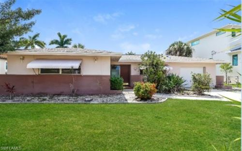 Photo of 5370 Del Monte CT, CAPE CORAL, FL 33904 (MLS # 219084433)