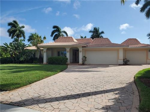 Photo of 1420 Forrest CT, MARCO ISLAND, FL 34145 (MLS # 220059434)