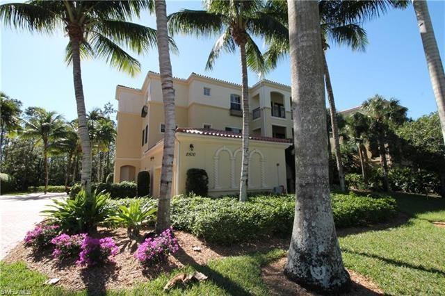 2870 Castillo CT #102, Naples, FL 34109 - #: 220026434