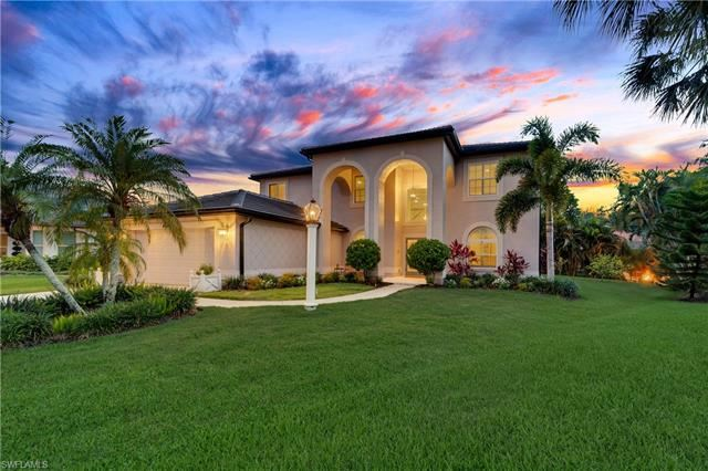 8023 San Simeon WAY, Naples, FL 34109 - #: 220040434