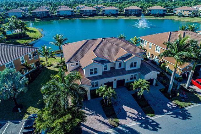 18272 Creekside Preserve LOOP #101, Fort Myers, FL 33908 - #: 220077434