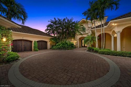 Photo of 24080 TUSCANY CT, BONITA SPRINGS, FL 34134 (MLS # 219077435)