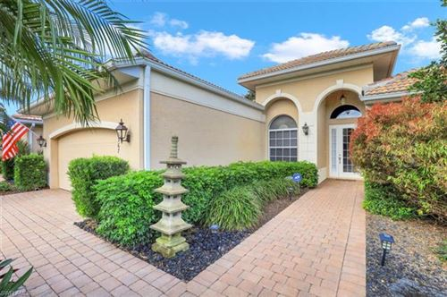 Photo of 6967 Amen Corner CT, NAPLES, FL 34113 (MLS # 221003435)
