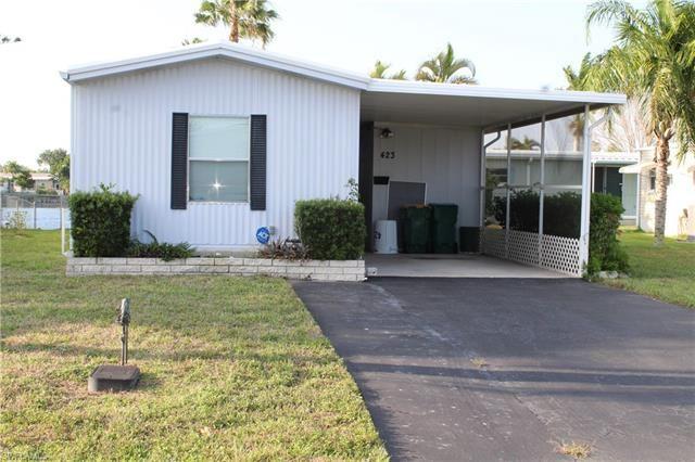423 Cape Florida WAY, Naples, FL 34104 - #: 221030435
