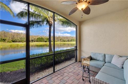 Photo of 17950 Bonita National BLVD #1512, BONITA SPRINGS, FL 34135 (MLS # 221038436)