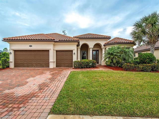 3787 Treasure Cove CIR, Naples, FL 34114 - #: 221002436
