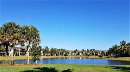 Photo of 3153 Aviamar CIR 102, NAPLES, FL 34114 (MLS # 220003437)