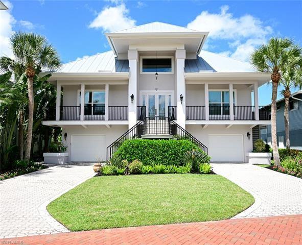 221 Bayfront DR, Bonita Springs, FL 34134 - #: 220054437