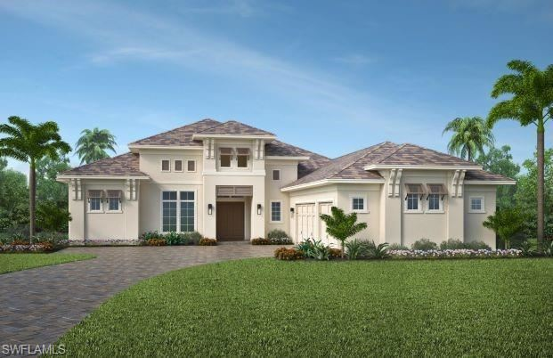 12475 Twineagles BLVD, Naples, FL 34120 - #: 221003437
