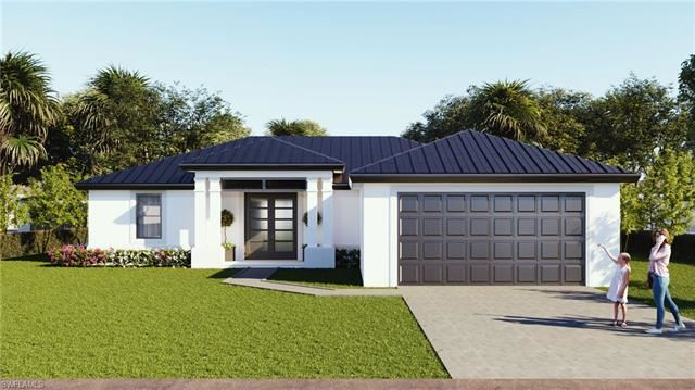 3731 Tareco ST, Fort Myers, FL 33905 - #: 221038437