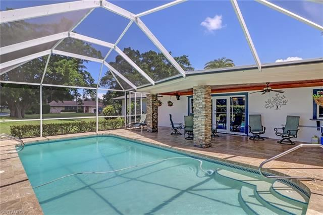 400 Marathon CT, Naples, FL 34112 - #: 220057438
