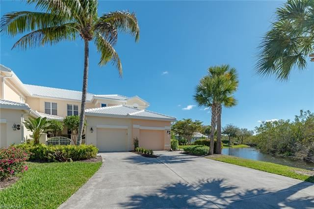 4650 Hawks Nest WAY #104, Naples, FL 34114 - #: 221013438