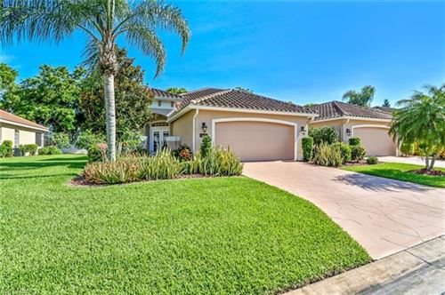 Photo of 5420 Peppertree DR, FORT MYERS, FL 33908 (MLS # 220033439)