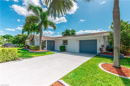 Photo of 166 SW 53rd TER, CAPE CORAL, FL 33914 (MLS # 220057439)