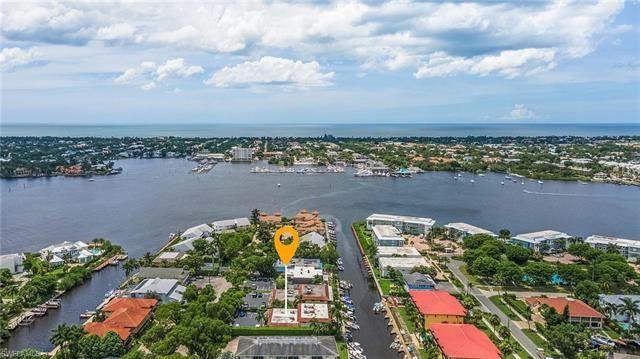 1375 Chesapeake AVE #A-2, Naples, FL 34102 - #: 221063441