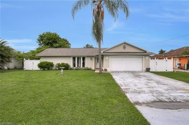 4229 30th AVE SW, Naples, FL 34116 - #: 219054442