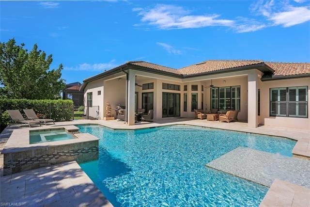 23060 Sanabria LOOP, Bonita Springs, FL 34135 - #: 220028442