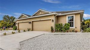 Photo of 14575 Abaco Lakes DR 042015, FORT MYERS, fl 33908 (MLS # 219043443)