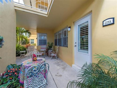 Photo of 219 8th AVE S #219A, NAPLES, FL 34102 (MLS # 220076444)
