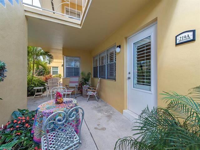 219 8th AVE S #219A, Naples, FL 34102 - #: 220076444