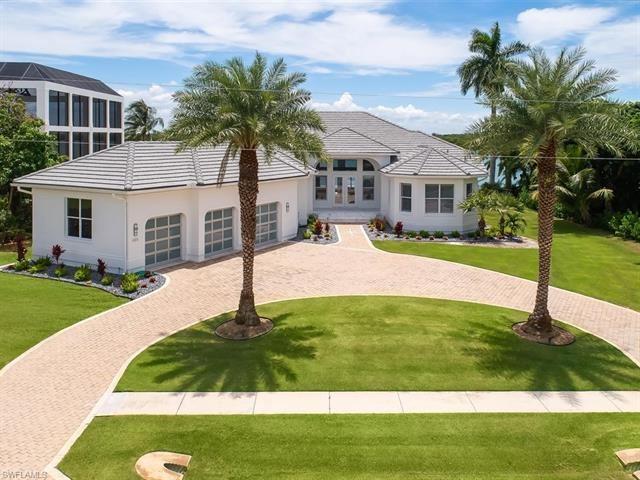 985 Caxambas DR, Marco Island, FL 34145 - #: 220081444