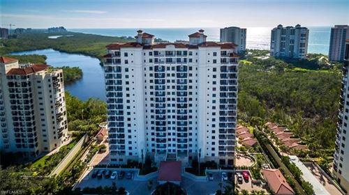 Photo of 8960 Bay Colony DR #604, NAPLES, FL 34108 (MLS # 220033445)