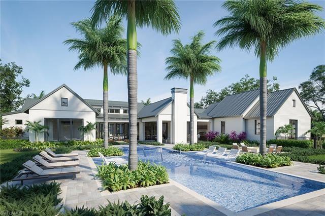 362 Ridge DR, Naples, FL 34108 - #: 221007445