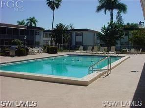 Photo of 2828 Jackson ST #F4, FORT MYERS, FL 33901 (MLS # 221073446)