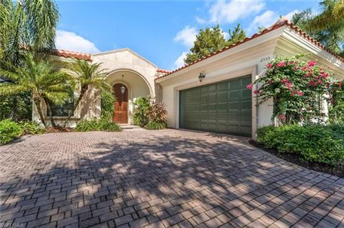 Photo of 2555 Avila LN, NAPLES, FL 34105 (MLS # 220072447)