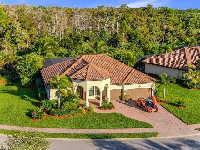 9548 Siracusa CT, Naples, FL 34113 - #: 220070449