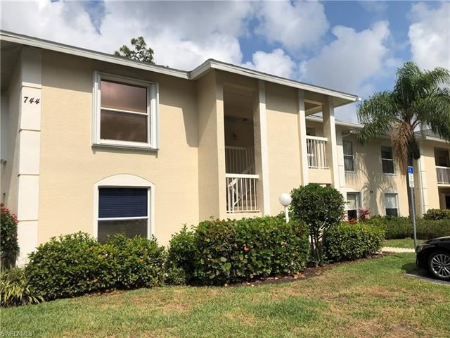 744 Landover CIR #101, Naples, FL 34104 - #: 221032449