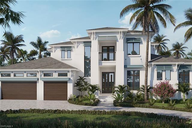 3636 Crayton RD, Naples, FL 34103 - #: 221057449