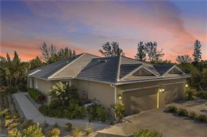 Photo of 14627 Abaco Lakes DR 050032, FORT MYERS, fl 33908 (MLS # 219043450)