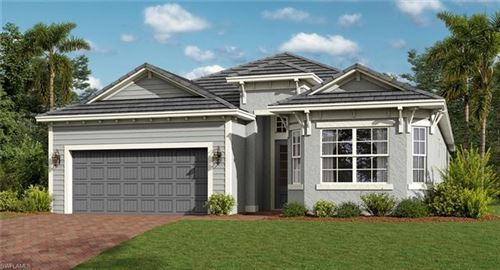 Photo of 5958 Berwick LN, AVE MARIA, FL 34142 (MLS # 221055450)