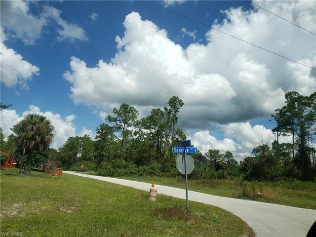 Photo of 1121 Ramose ST E, LEHIGH ACRES, FL 33974 (MLS # 221072452)