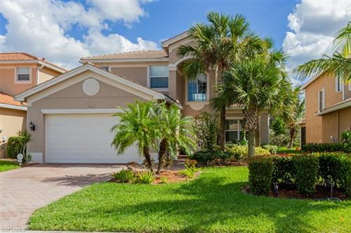 Photo of 11219 Yellow Poplar DR, FORT MYERS, FL 33913 (MLS # 220069453)