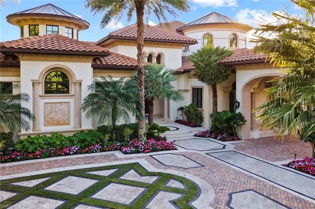 2550 Escada CT, Naples, FL 34109 - #: 220082453