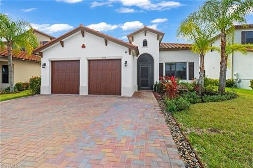 Photo of 5170 Monza CT, AVE MARIA, FL 34142 (MLS # 221000454)