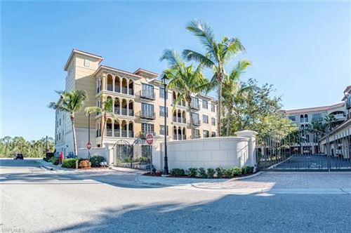 Photo of 8001 Via Monte Carlo WAY #305, ESTERO, FL 33928 (MLS # 220047455)