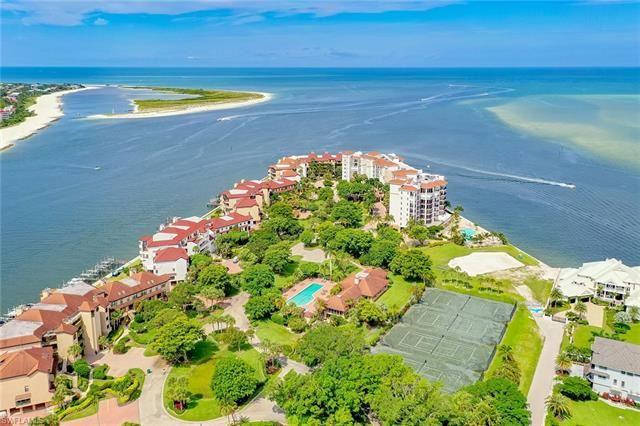 403 La Peninsula BLVD #403, Naples, FL 34113 - #: 221051455