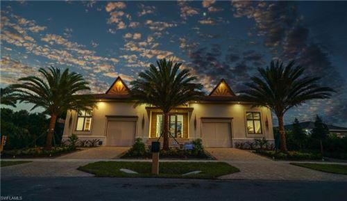 Photo of 1251 Laurel CT, MARCO ISLAND, FL 34145 (MLS # 220075461)