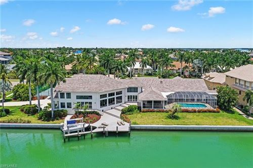 Photo of 850 Eubanks CT, MARCO ISLAND, FL 34145 (MLS # 221026461)