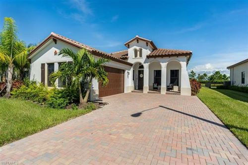 Photo of 5098 Monza CT, AVE MARIA, FL 34142 (MLS # 220059462)